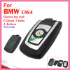 Auto Remote Key Shell for BMW F CAS4 with 3 Buttons 7 Series Silvery Edge