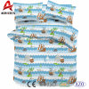 Cartoon Pattern Baby Bedding Set, Kids Cartoon Bedding Set