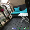 Hot Selling Water Proof Less Maintenance Balcony Composite Decking Boards