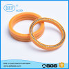 Spring Energized PTFE Seals for Oil and Gas Industry