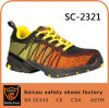 Saicou Fashion and Comfortable Working Boots and Breathable Safety Shoes Sc-2321