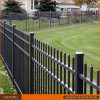Galvanized Steel Picket Sharphead Fencing Panels