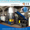 PE Film Compacting Pelletizing Line/Plastic Recycling Granulating Machine