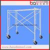 Baoshi Steel Stock Half Welded Frames