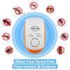 Amazon Hotsale Pest Repellent Ultrasonic Electronic