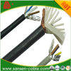 1.0mm 2 Core PVC Insulated Flex Shielded Wire Cable