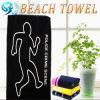 100% Cotton OEM Catoon Beach Towel