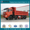 New HOWO Dump Truck 12 Wheels Tipper for Sale