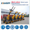 Eougem Multifuction Telescopic Wheel Loader T2000 with Pallet Fork