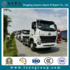Hot Sale HOWO A7 6X4 Tractor Truck Head Towing Tractor Prime Mover