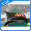 OEM Water Sports Toys Jumping Blob, Inflatable Water Launch Blob
