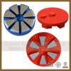 Redi-Lock Diamond Grinding Disk for Concrete Floor