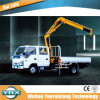 3.2ton Truck Mounted Crane Sq3.2zk1