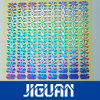 Anti-Fake Security Holographic Label Top Quality Cheap 3D Hologram Sticker