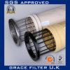 Industrial Filter Bag Nomex Needle Felt Nomex Filter Bag