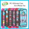 Beautiful Colorful National Protective Phone Case for iPhone 7/6s/6
