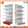 Fashion Supermarket Single Side Holeback Wall Display Shelf (Zhs549)