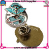 Metal Pin Badge with Customized Design
