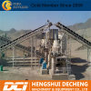 Combined Cone Crusher with Multi-Cylinders and High Efficency