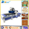 10 Tools Atc CNC Router 3D Furniture Woodworking Engraver Syntec Control Italy Spindle