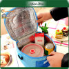 Daily Use Fitness Aluminum Foil Food Cooler Bag