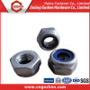Stainless Steel 316 Heavy Hex Nylon Lock Nut M6-M20
