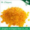Landscaping Orange Decorative Glass Seed Beads