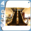 Indoor Escalator of 35 Degree Step Width 600 800 1000mm