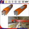 Flexible Insulated Unipole Powerail Conductor Bar