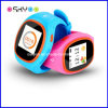 Children Smart GPS Tracking Watch with WiFi Database