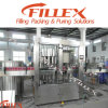 Carbonated Soft Drink Monobloc Cans Filler Sealer