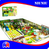 2016 New Multifunctional Jungle Serie Indoor Playground