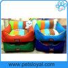 Factory Cheap Unique Pet Puppy Dog Cat Sofa Beds (HP-3)