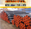 ERW Efw Welded Ms Carbon Black Steel Pipe