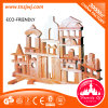 Kids Wooden Building Blocks Montessori