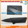 High Quality Portable Mini Credit Card Knife Survival Cutter Knife