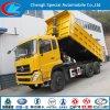 Dong Feng Heavy Duty Truck 6X4 Dump Truck 20 Ton Tipper