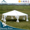Bear Minus 20 Degrees Weather Proof Fabric Multi-Sided Winter Event Tent