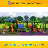 New Ocean Theme Durable Outdoor Children Playground for Sale (A-15100)