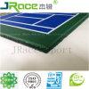 Shockpad Spu Badminton Court Flooring
