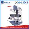 High precision XW5032A XW5032B XW5032C Universal Knee Type Milling Machine price