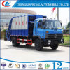 Good Quality Cheap Price 10cbm Garbage Compactor Truck