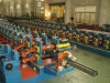 Fully Automatic Steel Shelf Making Machine