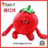 Tomato Red Figure Happy Cute Fruit Plush Gift Kids Toy