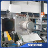 Waste Plastic Pellets Making Machinery / Granules Making Machine