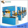Combined Punch and Shear for Angle Steel