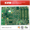 Fr4 PCB with 1oz Copper 1.6mm Board Thickness HASL PCB