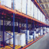 Warehouse Storage Push-Back Racking