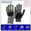 Nmsafety Cut & Impact Resistant Mechanic Glove