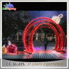 Holiday Arches LED White Acrylic Christmas Decoration Outdoor Lights